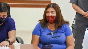 La asesina de Roque Mora pasará 35 años tras las rejas