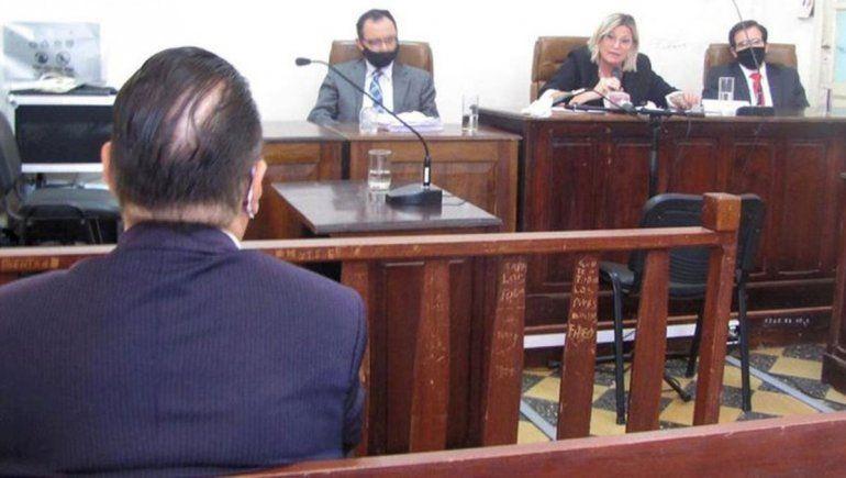 Juez de Menores fue condenado por abusar de niños