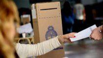 la camara nacional electoral pidio vacunar a las autoridades de mesa