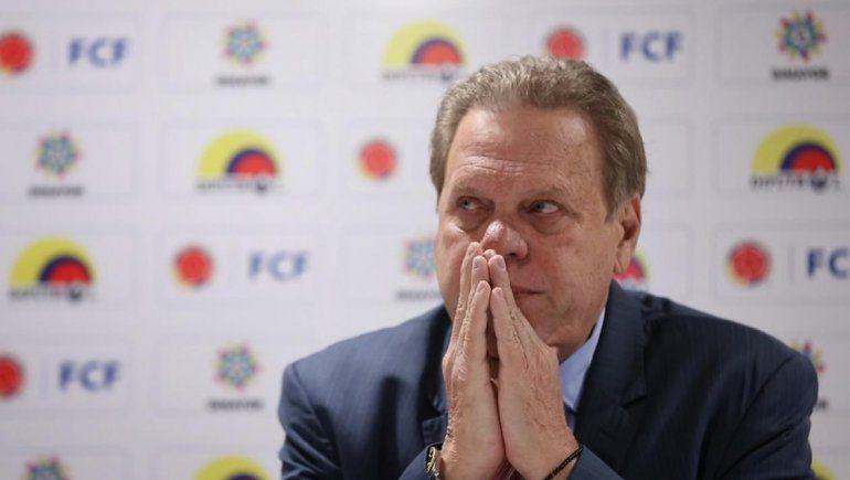 Ramón Jesurun habló del futuro de la Copa América