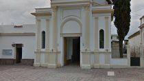 detienen a un sacerdote por violar a una nena de 10 anos