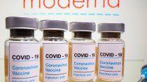 coronavirus: moderna solicita la autorizacion para su vacuna