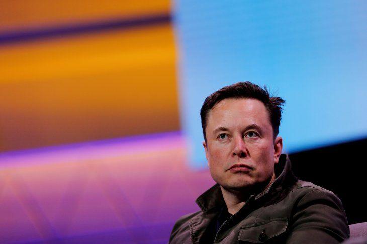 IMAGEN DE ARCHIVO. El CEO de Tesla y dueño de SpaceX