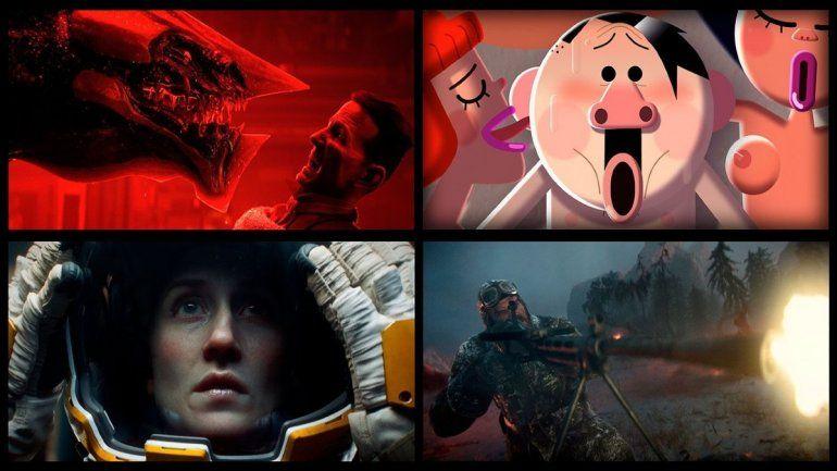 Netflix: Love, Death and Robots tendrá tercera temporada