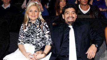 Ojeda recordó los momentos difíciles que pasó junto a Maradona