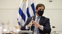 covid: uruguay empieza a vacunar a los menores de 18 anos