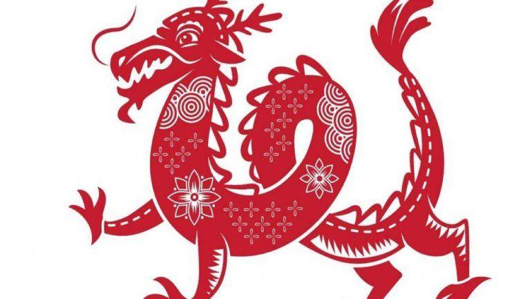 Horóscopo chino: cómo será este mes para los dragones