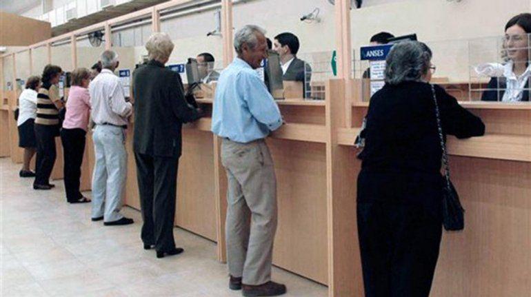 Anses oficializó el aumento de 7,5% para las jubilaciones