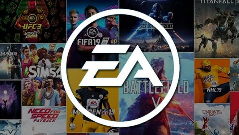Hackeo a EA: roban código fuente de FIFA 21 y el motor Frostbite