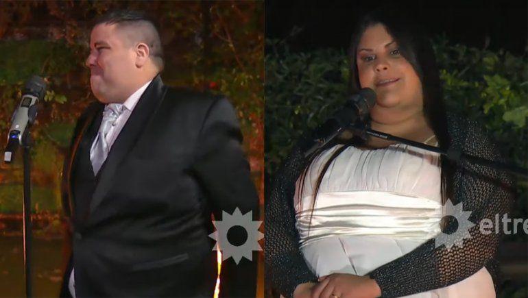Son primos, se casaron y en las redes hablaron de ellos tras ir al programa de Guido Kaczka