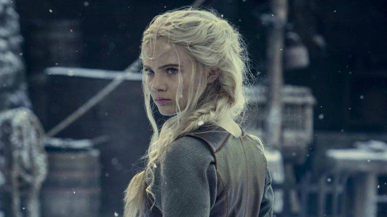 The Witcher 2: Ciri tendrá que enfrentar grandes desafíos