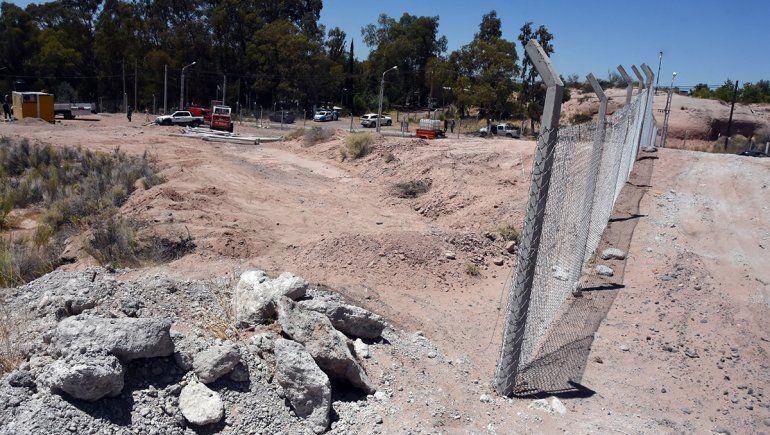 Una inmobiliaria y una comunidad Mapuche se disputan tierras al lado del Rincón Club