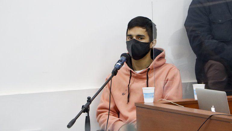 Femicidio de Agustina: grave denuncia siembra dudas en el juicio