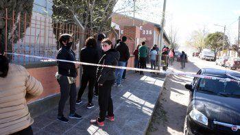 ¿Se cumplió con los protocolos durante este domingo en Neuquén?