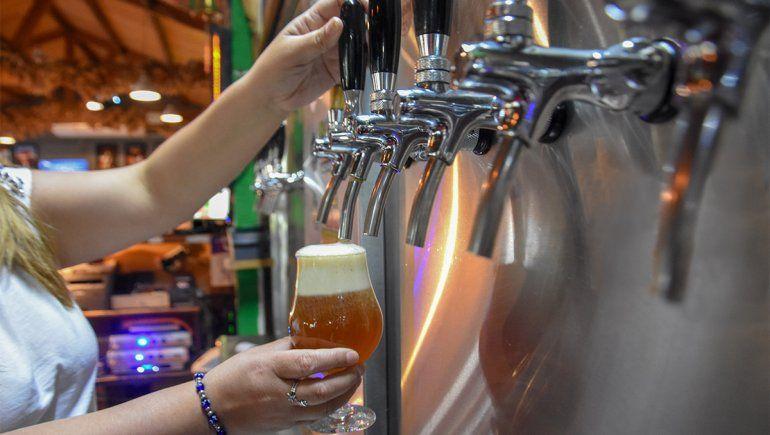 La semana de la cerveza artesanal se celebra online