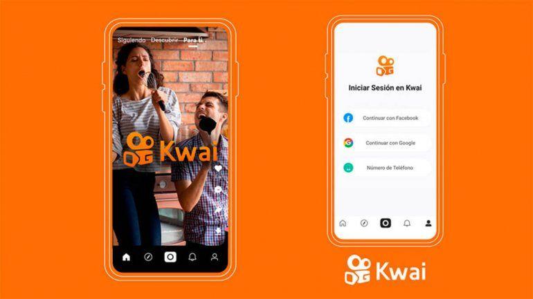 Qué es Kwai, la app que paga a usuarios y es de las más descargadas del país