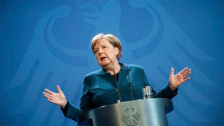 Alemania implementará restricciones más duras ante la ola de contagios