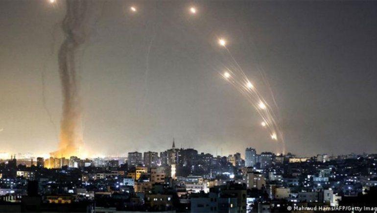 Israel-Gaza: temores de guerra ante la escalada de violencia