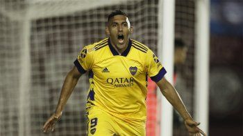 Boca le gana 2 a 1 a Lanús en el arranque de la Liga Profesional