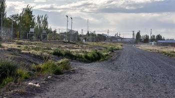 Proyectan un gran paseo en Parque Industrial
