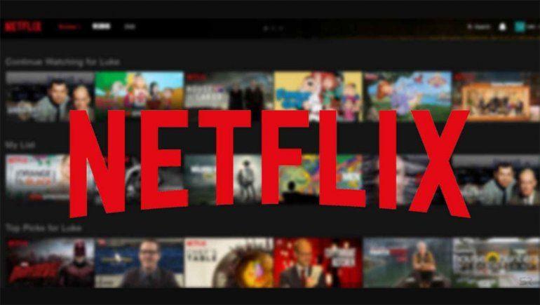 Netflix: estos son los estrenos de septiembre