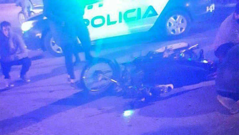 Cómo fue el accidente fatal en el barrio Belgrano