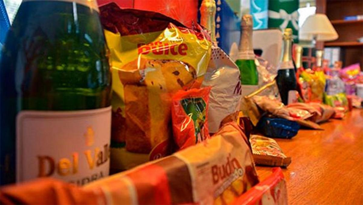 preven aumentos del 30% en productos de la canasta navidena