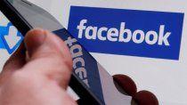 el mensaje de facebook tras las caidas de whatsapp e instagram