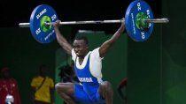 juegos olimpicos: un atleta fue declarado como desaparecido