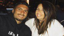 drama: mueren el exjugador robert lima y la mama de sus hijos en menos de un dia
