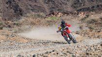 Kevin Benavides ganó el Dakar 2021 y es el primer argentino en lograrlo en la categoría motos