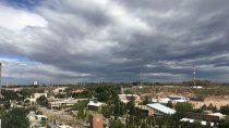 el tiempo en neuquen: ¿llegan las lluvias?
