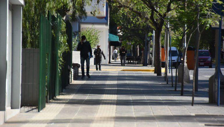 Aislamiento en Neuquén: la Municipalidad suspende la atención presencial