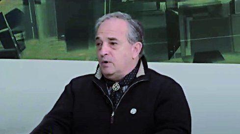 Roberto Rapazzo Cesio