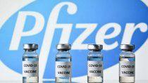 la fda dice que los refuerzos de pfizer mejoran la inmunidad pero pueden no ser necesarios