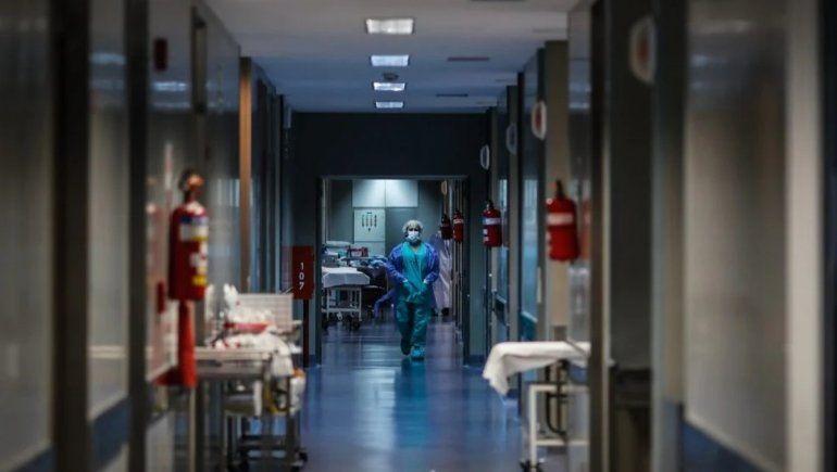 Murió de coronavirus tras no encontrar una cama en un hospital
