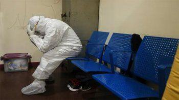 Coronavirus en Argentina: informaron 669 muertes y más de 27 mil casos