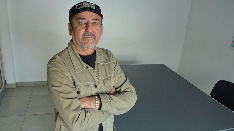 Comienza el juicio contra el policía que le disparó al ex diputado Raúl Godoy