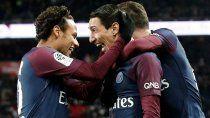 impactante: conoce cuanto ganan neymar y el trio argentino del psg