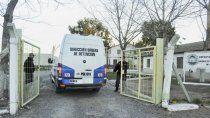 construiran diez carceles abiertas para presos con salidas transitorias