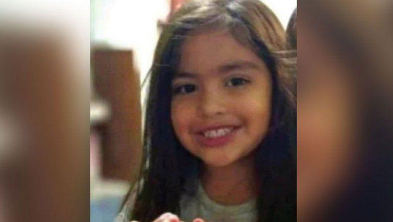 Caso Guadalupe: detuvieron a un familiar de la menor desaparecida