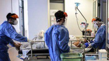 Coronavirus: confirmaron 225 muertes y 11.136 contagios en las últimas 24 horas