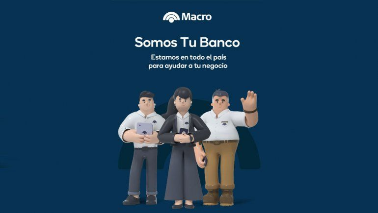 Banco Macro presenta nuevas soluciones para empresas