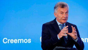 Macri crítico: Alberto Fernández es un mentiroso serial
