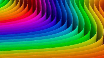 Este es el significado de soñar con colores