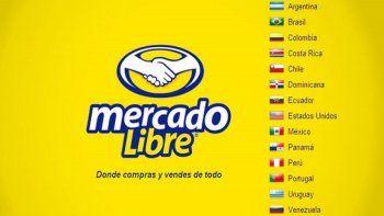 Mercado Libre es una de las empresas argentinas más sólidas | Imagen referencial
