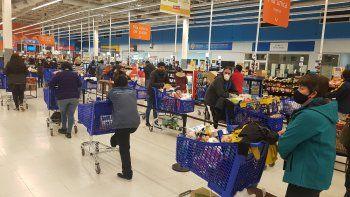 En Neuquén ya se necesitan $80 mil para no ser pobre