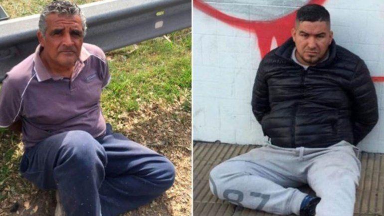 Dos policías simulaban allanamientos y robaban