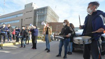 el sindicalismo combativo marchara manana por el centro