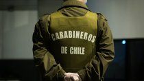 chile: carabineros iran a prision por matar a un joven